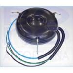 Serbatoio toroidale ICOM F86 JTG NEW GS - D. 600, H. 200, LT 44