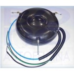 Serbatoio toroidale ICOM F86 JTG NEW GS - D. 600, H. 240, LT56