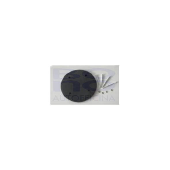 Coperchio Camera Stagna per F86 GS JTG