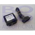 Kit Dispositivo Gestione  flussometro