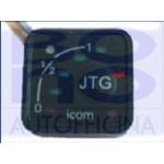 Commutatore indicatore di livello con avvisatore acustico  1° Serie