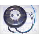 Serbatoio toroidale ICOM F86 JTG INTERNO - D. 580, H. 270, LT 55