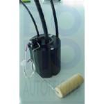 Kit filtro sensore 80% e galleggiante 2° serie jtg new/hp per serbatoio T95 diam270