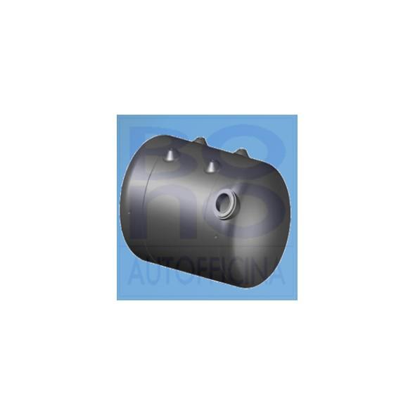 Serbatoio cilindrico nudo 315 x 500 Piaggio Van