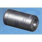 Serbatoio cilindrico ICOM per camper doppia camera - nudo Ø 270 X L. 1025 - l. 45+4